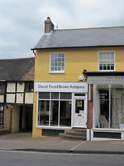 Our gallery in Cuckfield, West Sussex, United Kingdom